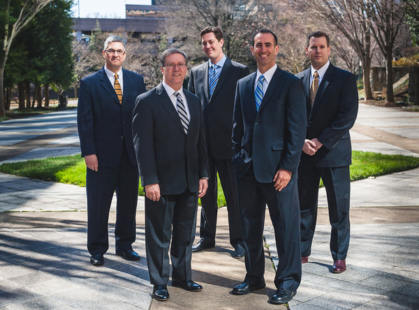 J.A. Lindeman and Company Attorney Team