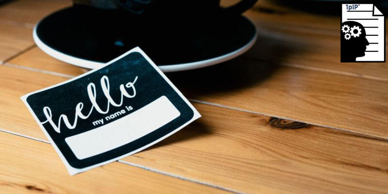 1pIP: What to Know About Trademarks and Service Marks and How to Protect Yours